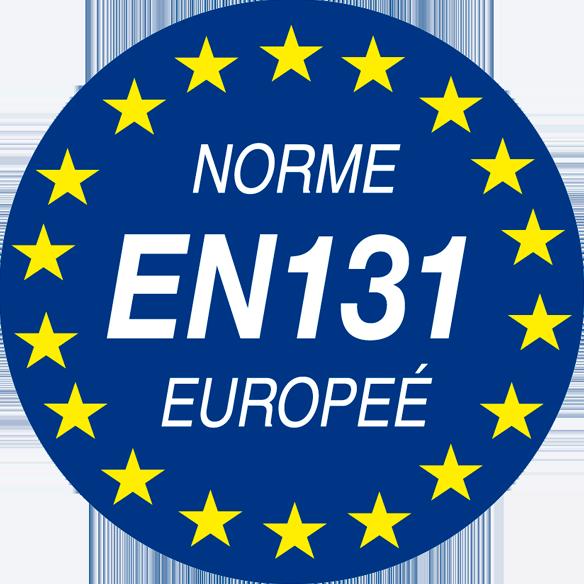 Normativa EN131