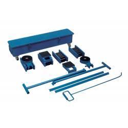 Kit de plataformas rodantes