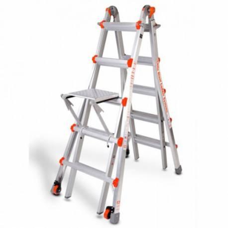 WORK PLATFORM - Plataforma de trabajo para escaleras Little Giant