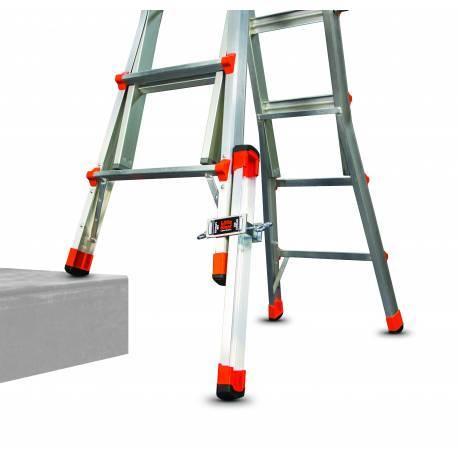 LEG LEVELER - Nivelador individual de pata de escalera